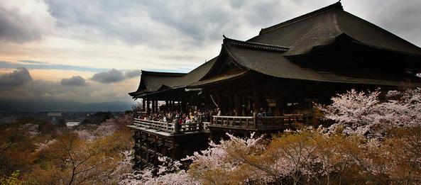 kinkakuji - kyoto