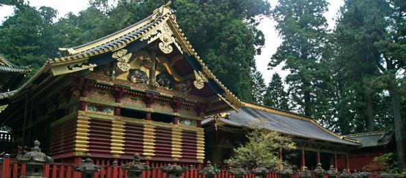Toshogu - nikko