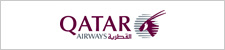 Qatar logo with border