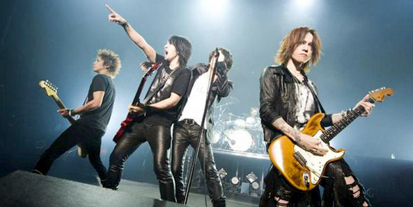 luna sea band