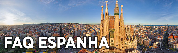 FAQ SPAIN