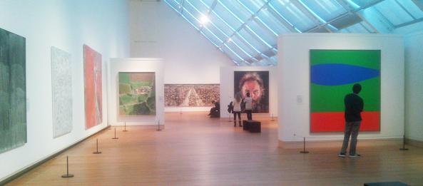 metropolitan galeria