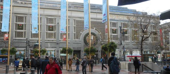 centro SF