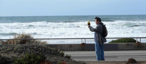 guy on west coast
